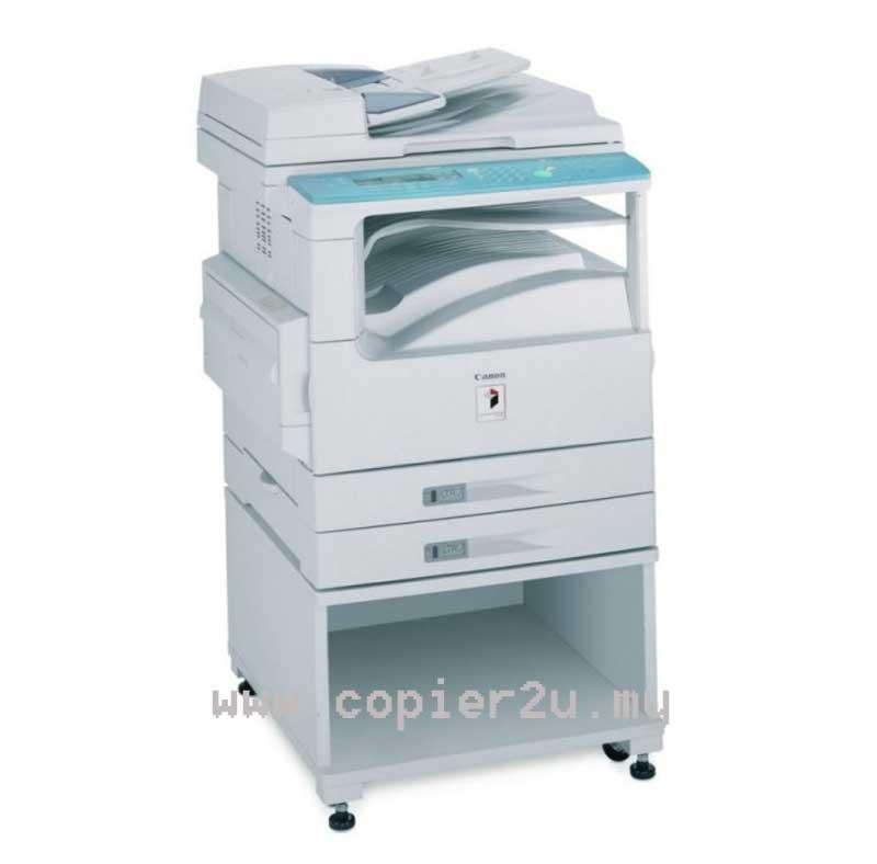 Canon Photocopier ImageRUNNER 1024   canon ir1024   ir2014