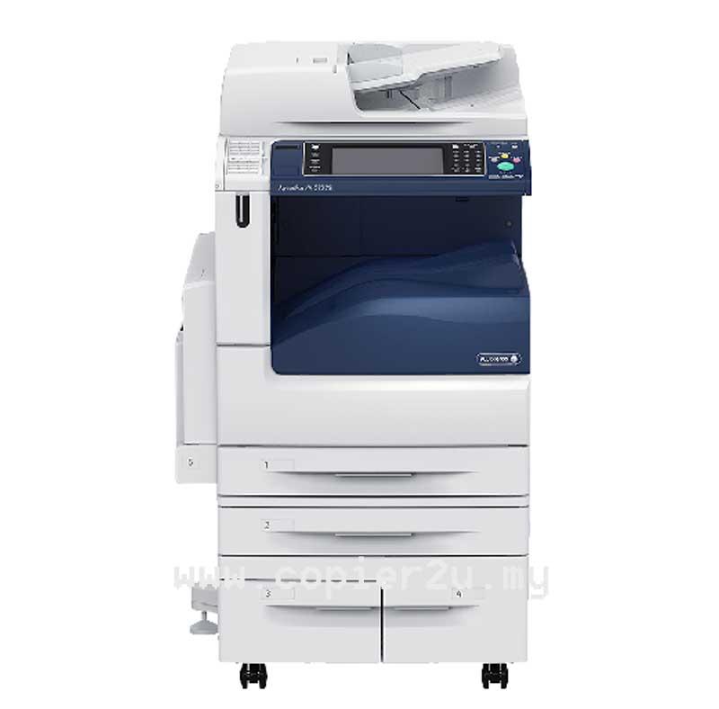 xerox paper shredder