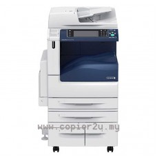 Fuji Xerox ApeosPort-V C3373 Colour Photocopier
