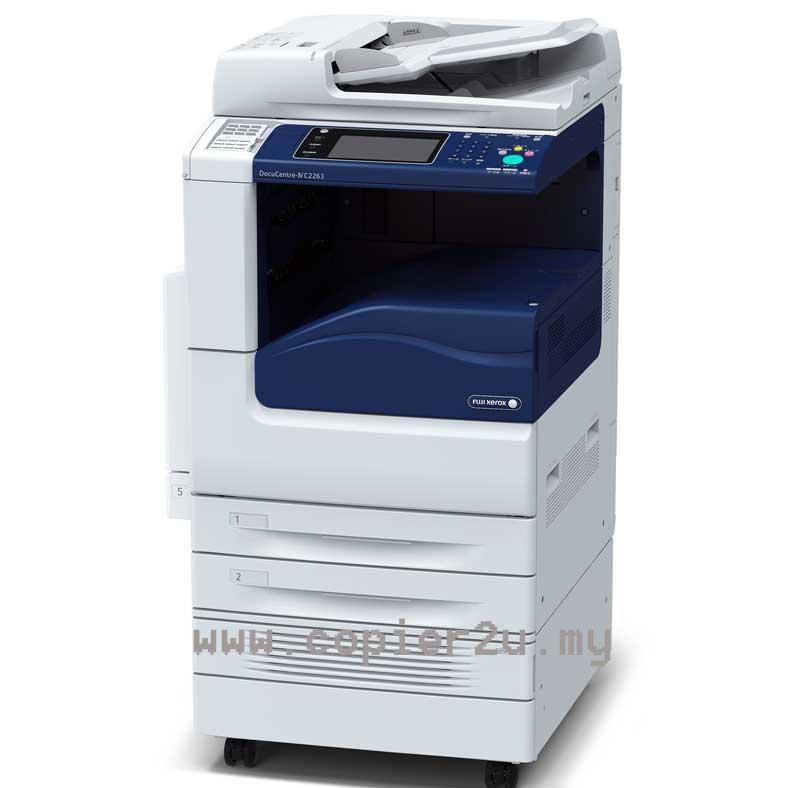 Fuji Xerox Photos