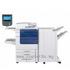 Fuji Xerox DocuCentre-IV C7780 Color Photocopier
