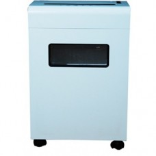 I-Shred X1 (Cross Cut) Paper Shredder