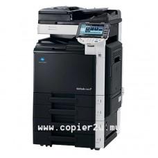 Konica Minolta Bizhub C353P Color Photocopier