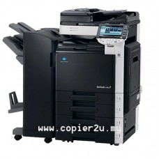 Konica Minolta Bizhub C360 Color Photocopier