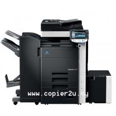 Konica Minolta Bizhub C552 Color Photocopier