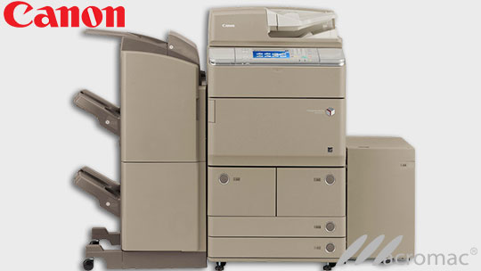 CANON IMAGERUNNER ADVANCE 6055 WINDOWS 8 DRIVERS DOWNLOAD